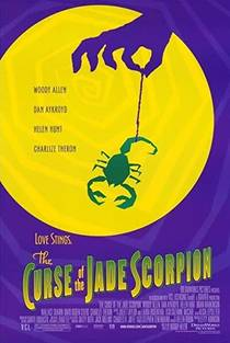 Picture of a movie: The Curse Of The Jade Scorpion