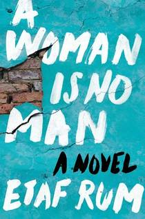 Picture of a book: A Woman Is No Man