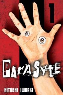 Picture of a book: Parasyte, Volume 1