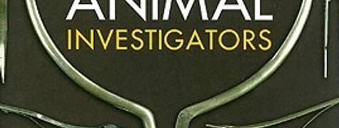 Image of Animal Investigators: How The World's First Wildlife Forensics Lab Is Solving Crimes And Saving Endangered Species