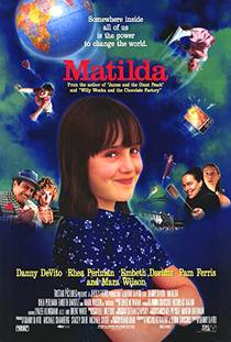 Picture of a movie: Matilda