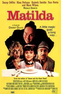 Picture of a movie: Matilda
