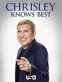 Picture of a TV show: Chrisley Knows Best