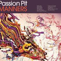 Picture of a band or musician: Passion Pit