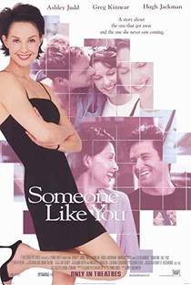 Picture of a movie: Someone Like You...