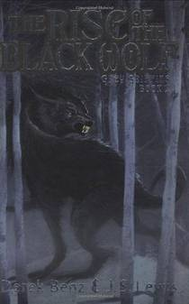 Picture of a book: The Rise Of The Black Wolf