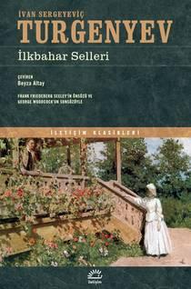 Picture of a book: İlkbahar Selleri