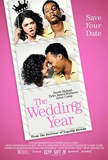 Picture of a movie: The Wedding Year