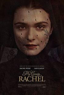 Picture of a movie: My Cousin Rachel