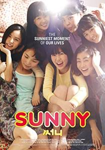 Picture of a movie: Sunny