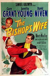 Picture of a movie: The Bishop's Wife