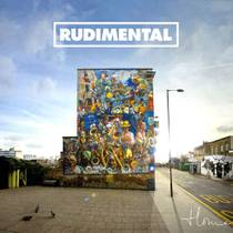 Picture of a band or musician: Rudimental