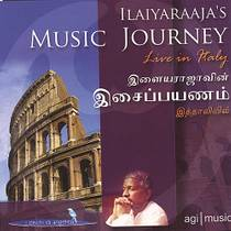 Picture of a band or musician: Ilaiyaraaja