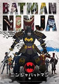 Picture of a movie: Batman Ninja