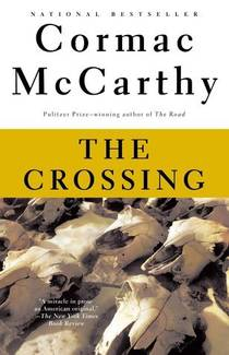 Picture of a book: The Crossing