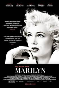 Picture of a movie: My Week With Marilyn