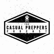 Picture of a podcast: Casual Preppers Podcast - Prepping, Survival, Entertainment.