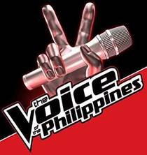 Picture of a TV show: The Voice Of The Philippines