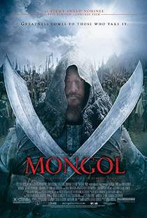 Picture of a movie: Mongol