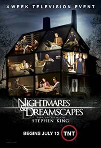 Picture of a TV show: Nightmares & Dreamscapes: From The Stories Of Stephen King