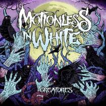 Picture of a band or musician: Motionless In White
