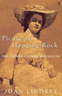 Picture of a book: Picnic At Hanging Rock