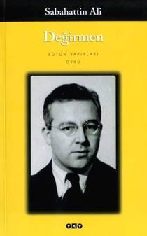 Picture of a book: Değirmen