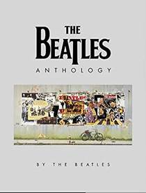Picture of a TV show: The Beatles Anthology