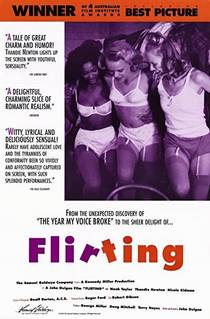 Picture of a movie: Flirting