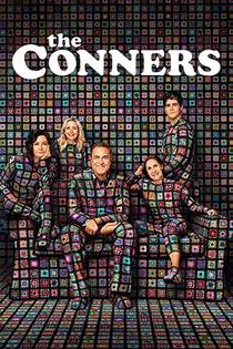 Picture of a TV show: The Conners