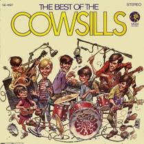 Picture of a band or musician: The Cowsills