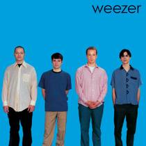 Picture of a band or musician: Weezer