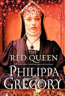 Picture of a book: The Red Queen