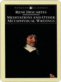 Picture of a book: Meditations and Other Metaphysical Writings