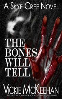 Picture of a book: The Bones Will Tell