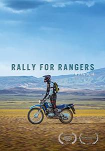 Picture of a movie: Rally for Rangers