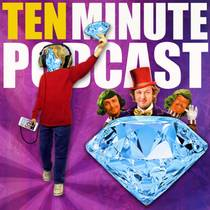 Picture of a podcast: Ten Minute Podcast