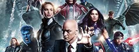 Image of X-Men: Apocalypse