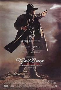 Picture of a movie: Wyatt Earp