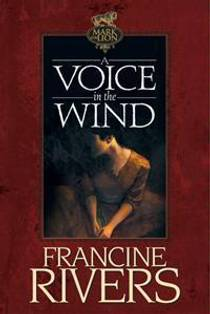 Picture of a book: A Voice In The Wind