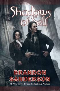 Picture of a book: Shadows Of Self