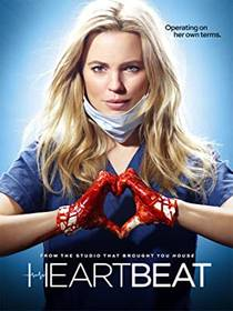 Picture of a TV show: Heartbeat