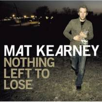 Picture of a band or musician: Mat Kearney