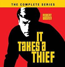 Picture of a TV show: It Takes A Thief