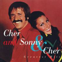 Picture of a band or musician: Sonny & Cher