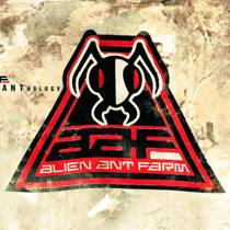 Picture of a band or musician: Alien Ant Farm