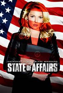 Picture of a TV show: State Of Affairs