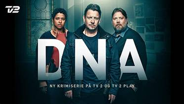 Picture of a TV show: Dna