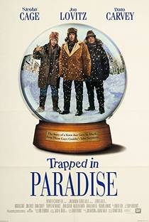 Picture of a movie: Trapped In Paradise