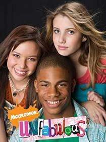 Picture of a TV show: Unfabulous